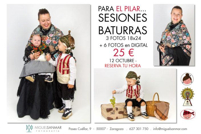 Sesiones Baturras